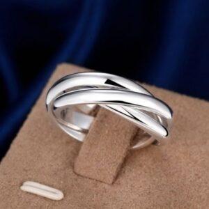 טבעת נישואין לאישה 2020