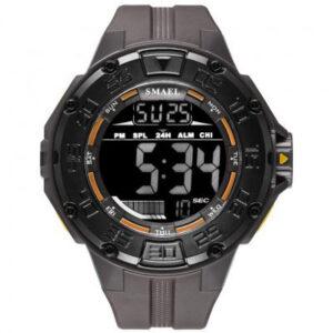 שעון יד דיגיטלי לצלילה וספורט