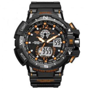 שעון צלילה ספורטיבי 2020 לגבר