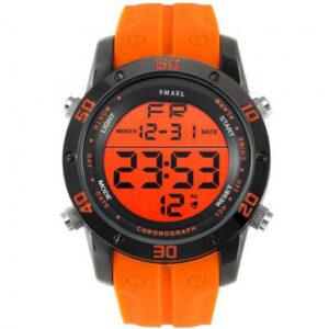 שעון צלילה מהמם 50M דיגיטלי לגבר