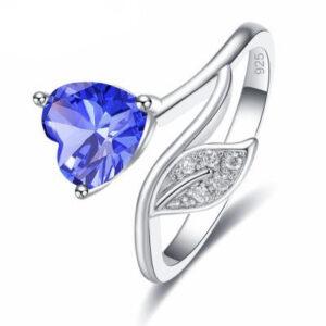 טבעת כסף 925 לנישואין דגם 4108