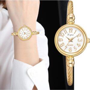 שעון יד איכותי לאישה דגם 5188