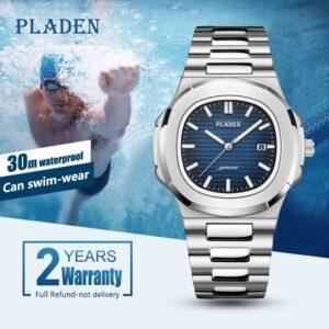 שעון יד יוקרתי לגבר דגם 2142