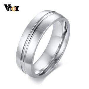 טבעת סטיינלס סטיל דגם 0219 לגבר