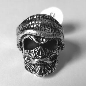 טבעת סטיינלס סטיל דגם 0274