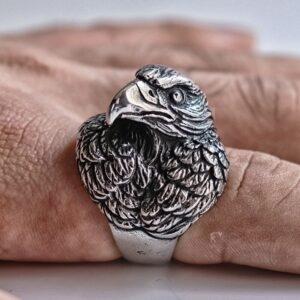 טבעת לגבר ויקינג דגם 0283