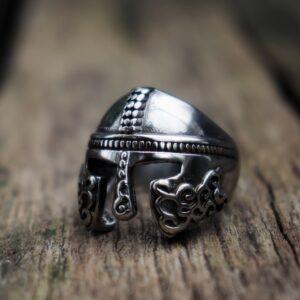 טבעת לגבר ויקינג דגם 0285