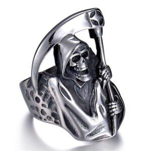 טבעת סטיינלס סטיל דגם 0280