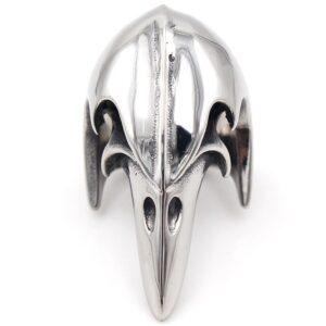 טבעת סטיינלס סטיל דגם 0275