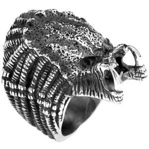 טבעת סטיינלס סטיל דגם 0277 לגבר