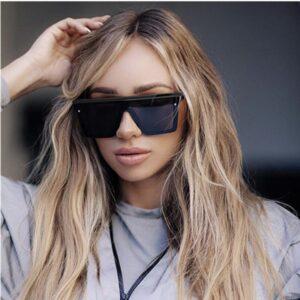 משקפי שמש מותג מוביל לנשים דגם 186