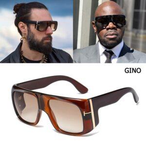 משקפי שמש יוקרתי לגברים דגם 0205