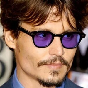 משקפי שמש יוקרתי לגברים דגם 0204