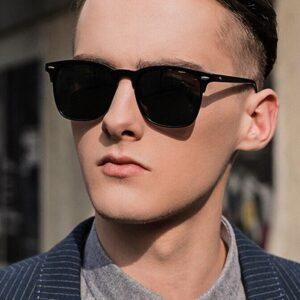 משקפי שמש יוקרתי לגברים דגם 0202