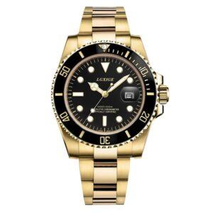 שעון יד יוקרתי לגבר דגם 2161