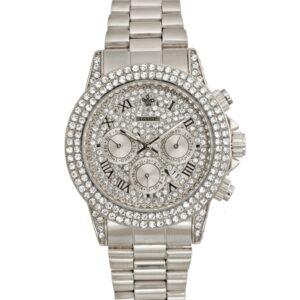 שעון יד יוקרתי לגבר דגם 2163