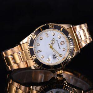 שעון יד יוקרתי לגבר דגם 2170