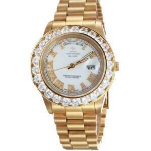 שעון יד יוקרתי לגבר דגם 2162