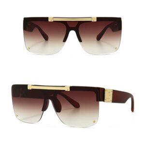 משקפי שמש יוקרתי לגברים דגם 0210