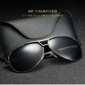 משקפי שמש יוקרתי לגברים דגם 0211