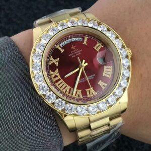 שעון יד יוקרתי לגבר דגם 2160
