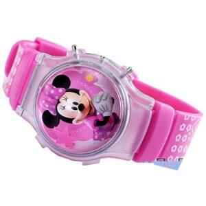 שעון יד לילדים בנים בנות דגם 8020
