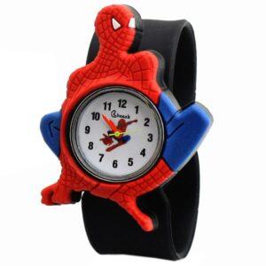 שעון יד לילדים בנים בנות דגם 8077