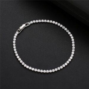 צמיד טניס יהלומים לאישה דגם 920