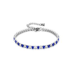צמיד טניס יהלומים לאישה דגם 902