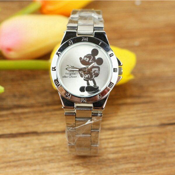 שעון יד לילדים בנים בנות דגם 8042