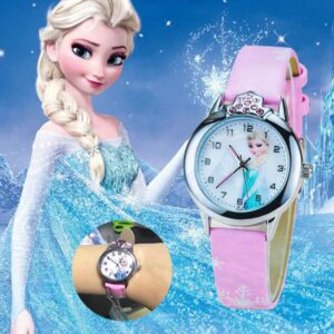 שעון יד לילדים בנים בנות דגם 8005