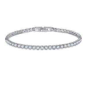 צמיד טניס יהלומים לאישה דגם 916
