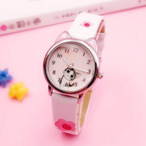שעון יד לילדים בנים בנות דגם 8068