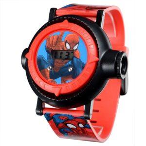 שעון יד לילדים בנים בנות דגם 8014