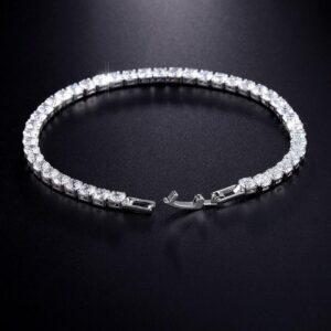 צמיד טניס יהלומים לאישה דגם 938