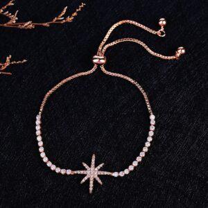 צמיד טניס יהלומים לאישה דגם 904