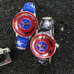 שעון יד לילדים בנים בנות דגם 8003