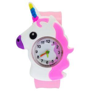 שעון יד לילדים בנים בנות דגם 8069