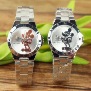 שעון יד לילדים בנים בנות דגם 8071