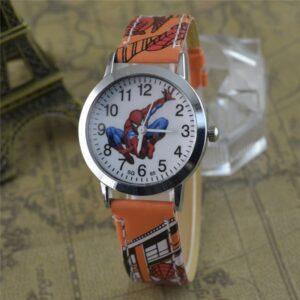 שעון יד לילדים בנים בנות דגם 8075