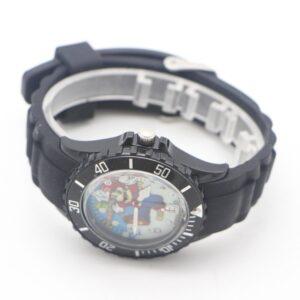 שעון יד לילדים בנים בנות דגם 8013