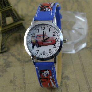 שעון יד לילדים בנים בנות דגם 8017