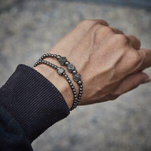 צמיד יד איכותי לגבר דגם 2335