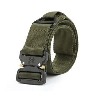 חגורה מבד לחיילים דגם 247