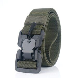 חגורה מבד לחיילים דגם 266