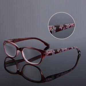 משקפי ראייה לגברים ונשים דגם 626