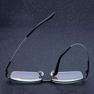 משקפי ראייה לגברים ונשים דגם 701