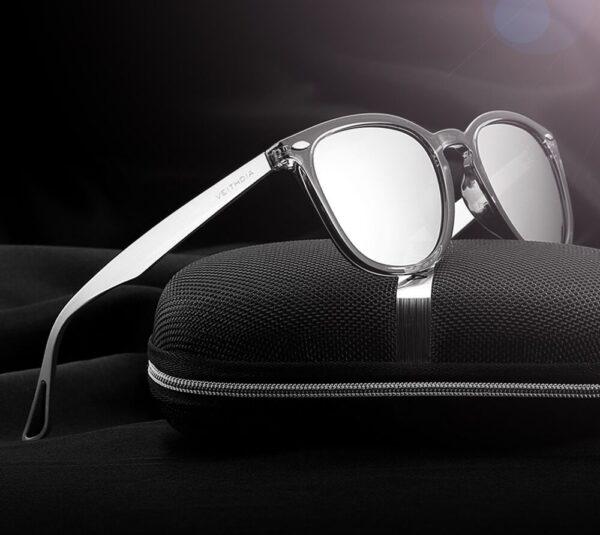 משקפי שמש מותג מוביל לגברים דגם 1981