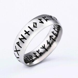 טבעת לגבר ויקינג דגם 0427