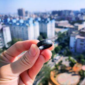טבעת לגבר ויקינג דגם 0434